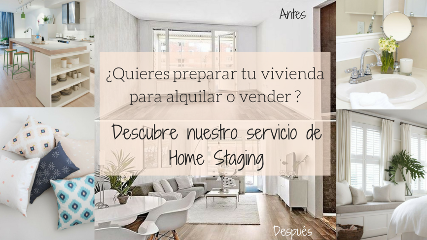 Home staging-
