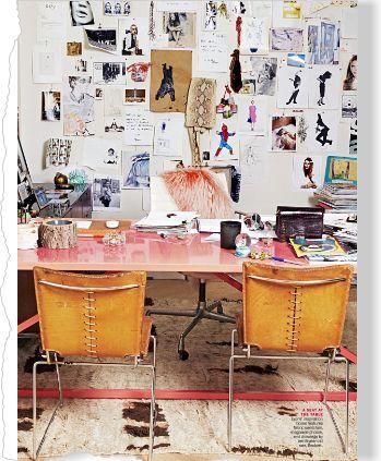 Despacho Jenna Lyons