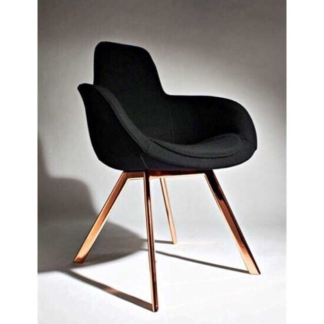 Tom dixon silla