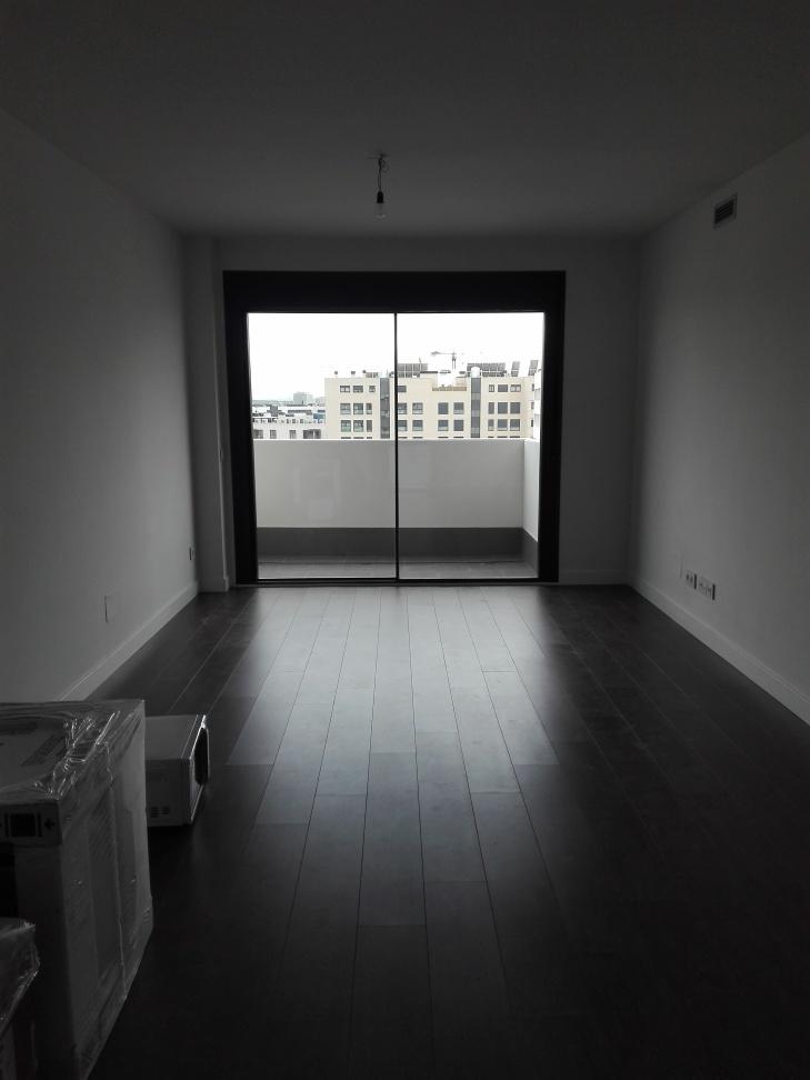 Salon con luz natural 2