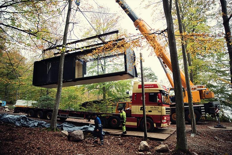 vipp-shelter-installation