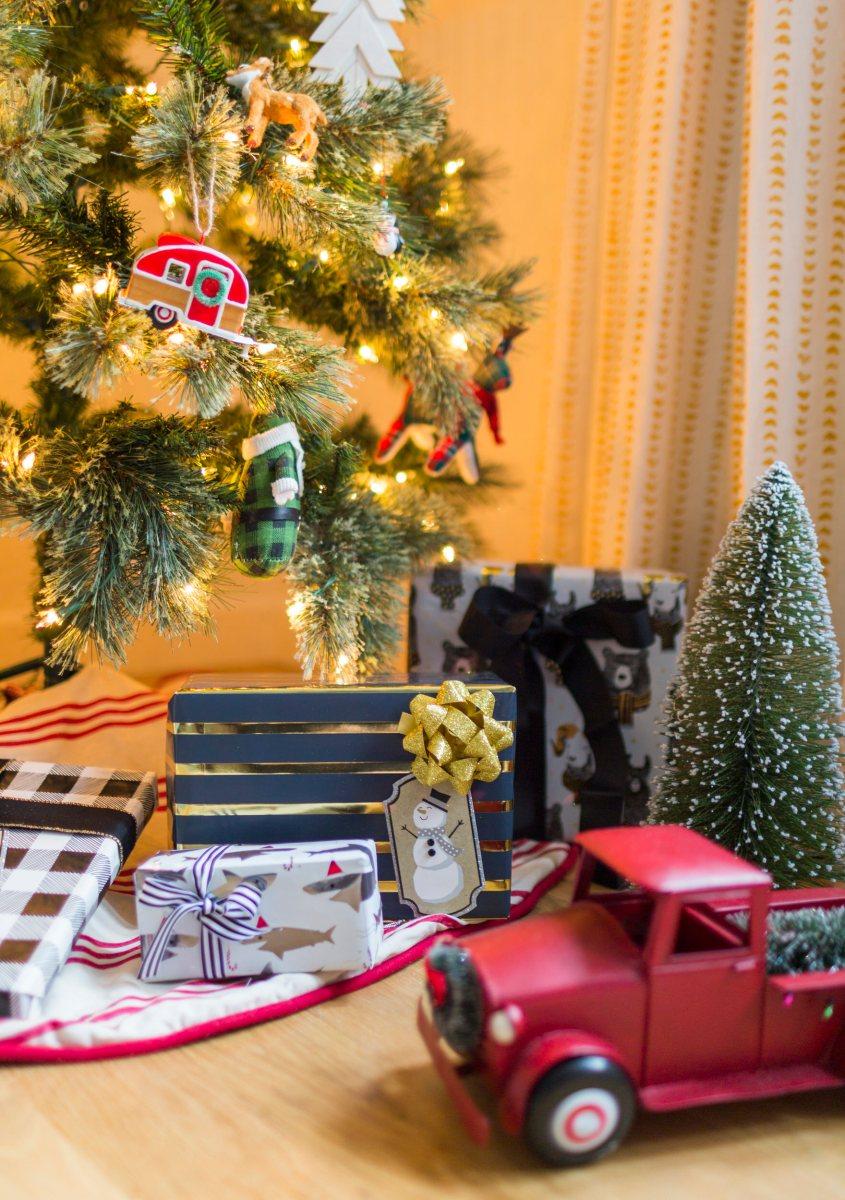 La Navidad es de los niños