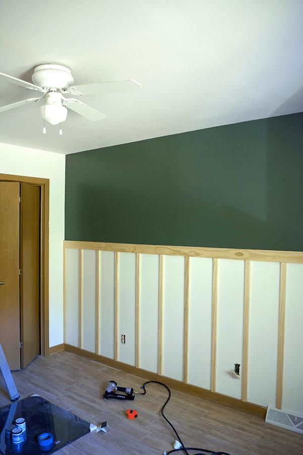 diy-board-and-batten-in-nursery