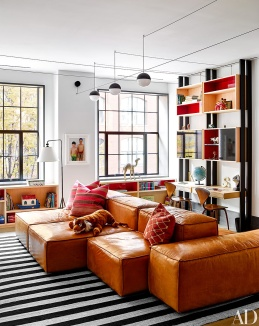 zona despacho vintage salon loft naomi watts